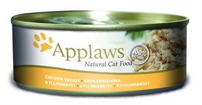 Applaws - Консервы для кошек (с Куриной грудкой) Cat Chicken Breast