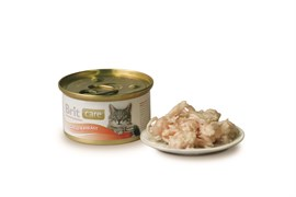 Brit - Консервы для кошек (с куриной грудкой) Brit Care Chicken Breast