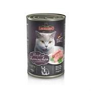 Leonardo - Консервы для взрослых кошек (c кроликом) Quality Selection Rich In Rabbit