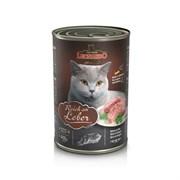 Leonardo - Консервы для взрослых кошек (с печенью) Quality Selection Rich In Liver