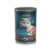Leonardo - Консервы для взрослых кошек (c рыбой) Quality Selection Rich In Fish