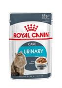 Royal Canin - Паучи для кошек профилактика МКБ (в соусе) URINARY CARE