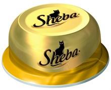 Sheba - Консервы для кошек (Соте из куриных грудок)
