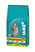"""Iams - Сухой корм для взрослых кошек """"Лайт"""" (с курицей) Adult Cat Light with Chicken"""