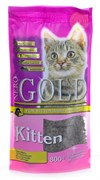 Nero Gold Super Premium - Сухой корм для котят (с курицей) Kitten Chicken