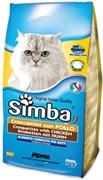 Simba Cat - Сухой корм для кошек (с курицей)