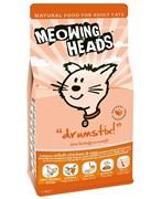 """Barking Heads - Сухой корм для взрослых кошек """"Аппетитная курочка"""" (с курицей и яйцом)"""