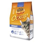 Оскар - Сухой корм для кошек для профилактики мочекаменной болезни URINARY