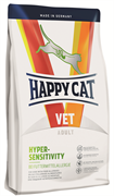 Happy Cat (вет. диета) - Сухой корм для кошек при аллергии Hypersensitivity