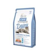 Brit - Сухой корм для кошек, склонных к излишнему весу Care Cat Daisy