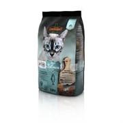 Leonardo - Сухой беззерновой корм для взрослых кошек (с лососем) Adult Salmon GF