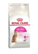 Royal Canin - Сухой корм для привередливых кошек PROTEIN EXIGENT