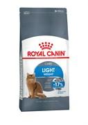 """Royal Canin - Сухой корм для взрослых кошек """"Контроль веса"""" LIGHT WEIGHT CARE"""