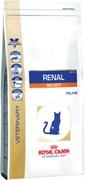 Royal Canin (вет. диета) - Сухой корм для кошек при почечной недостаточности RENAL SELECT RSE 24