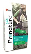 Pronature Life - Сухой корм для кошек Fit Green (с курицей)