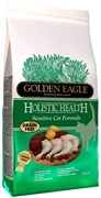 Golden Eagle - Сухой корм для чувствительных кошек 43/19 Holistic Sensitive Cat