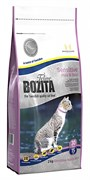BOZITA - Сухой корм для взрослых кошек для кожи и шерсти (с лососем) Hair & Skin Wheat Free Salmon 30/15