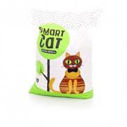 Smart Cat - Наполнитель древесный для кошек