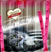 Stuzzy - Палочки для кошек (говядина) FRIENDS