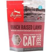 Orijen - Сублимированное лакомство для кошек Cat Lamb