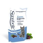 Sanabelle - Лакомство для кошек (с ягнёнком и бузиной) Snack