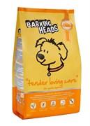 """Barking Heads - Сухой корм для собак с чувствительным пищеварением """"Нежная забота"""" (с курицей и рисом) Tender Loving Care (Chicken Adult)"""