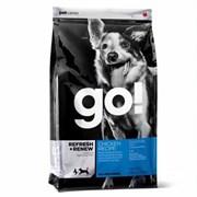 GO! Natural Holistic - Сухой корм для щенков и собак (с цельной курицей, фруктами и овощами) Refresh + Renew Chicken Dog Recipe