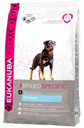Eukanuba - Сухой корм для собак породы ротвейлер (курица) Breed Specific Rottweiler