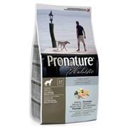 Pronature Holistic - Сухой корм для собак, для кожи и шерсти (лосось с рисом)