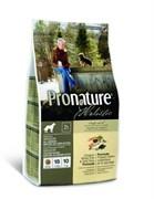 Pronature Holistic - Сухой корм для собак (океаническая белая рыба с рисом)