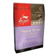 Orijen - Сухой беззерновой корм для щенков крупных пород Puppy Large
