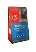 Orijen - Сублимированный корм для собак всех пород Freeze Dried Adult