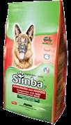 Simba Dog - Сухой корм для собак (с говядиной)