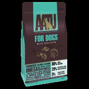 AATU - Сухой корм для собак (с рыбой и ракообразными) FISH WITH SHELLFISH