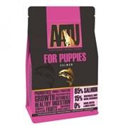 AATU - Сухой корм для щенков (с лососем) PUPPY SALMON