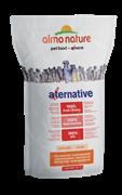 Almo Nature Alternative - Сухой корм для собак карликовых и мелких пород (со свежим цыпленком и рисом) 50 % мяса Alternative Fresh Chicken and Rice