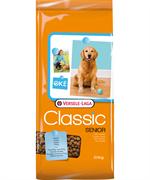 Classic (Versele-Laga) - Сухой корм для пожилых собак Senior