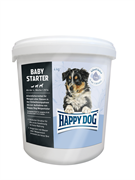 """Happy Dog - Сухой корм для щенков всех пород """"Первый прикорм"""" Baby Starter"""