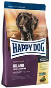 Happy Dog - Сухой корм для взрослых собак (с лососем и кроликом) Supreme Irland