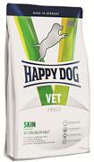 Happy Dog (вет. корма) - Сухой корм для собак с чувствительной кожей Skin