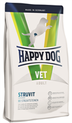 Happy Dog (вет. корма) - Сухой корм для собак при мочекаменной болезни Struvit