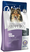 Happy Dog - Сухой корм для пожилых собак мелких пород Mini Senior