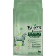 Purina Beyond - Сухой корм для взрослых собак всех пород (ягненок с цельным ячменем)