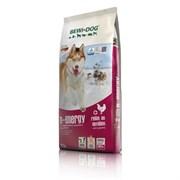 Bewi Dog - Cухой корм для очень активных взрослых собак H-energy
