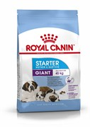 Royal Canin - Сухой корм для щенков гигантских пород (до 2-х месяцев) GIANT STARTER