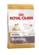 Royal Canin - Сухой корм для юниоров породы английский бульдог