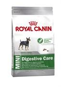 Royal Canin - Сухой корм для собак мелких пород с чувствительным пищеварением MINI DIGESTIVE CARE