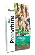 Pronature Life - Сухой корм для собак Fit Green (с курицей)