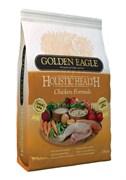 Golden Eagle - Сухой корм для собак 26/15 (с курицей) Holistic Chicken Formula