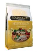 Golden Eagle - Сухой корм для щенков 28/17 Holistic Puppy Formula